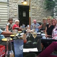 Photo taken at Las Margaritas by Kathy S. on 8/9/2012