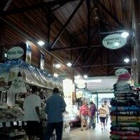 Photo taken at Mercado Municipal de Atibaia by Viviane A. on 3/31/2012