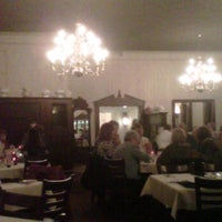 Photo taken at The Landmark Restaurant by LA S. on 11/13/2011