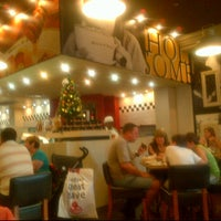 Photo taken at Mugg & Bean by Deidre M. on 12/26/2011