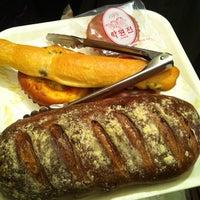 รูปภาพถ่ายที่ Pattiserie OPS โดย lets_eatdrink เมื่อ 4/22/2012