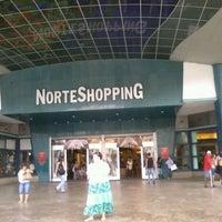 4/27/2012 tarihinde Marcvin C.ziyaretçi tarafından NorteShopping'de çekilen fotoğraf