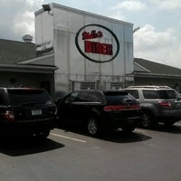 Photo taken at Stella's Diner by Ginny T. on 7/16/2012