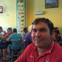 Photo taken at Norky's by Malgosia E. on 5/25/2012