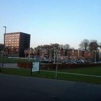 11/11/2011にVadim Z.がUniversiteit Twenteで撮った写真