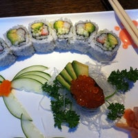 Photo taken at Kabuki Fusion Sushi & Grill by Maggie L. on 7/10/2011