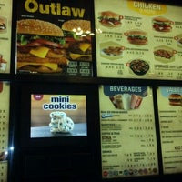 Photo taken at Jack in the Box by Joshua L. on 1/8/2012