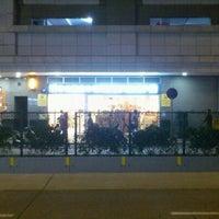 Photo taken at PARKnSHOP 百佳超級市場(沙梨頭海邊街店) by Chi Kin T. on 11/23/2011