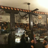 Photo taken at Taberna Toscana by ASUN R. on 6/4/2011
