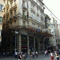 8/11/2012 tarihinde Philosophia .ziyaretçi tarafından Richmond İstanbul'de çekilen fotoğraf