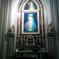 Photo taken at Catedral Metropolitana de Guayaquil by Sandy C. on 11/26/2011