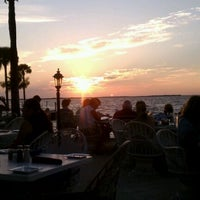Photo taken at Sundowners by Debbie Z. on 10/1/2011