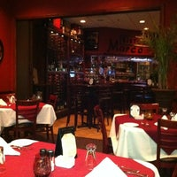 Photo taken at Ristorante Marco by Robert G. on 1/22/2012