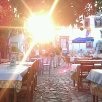 Photo taken at Fofo & Engin by Ulaş ö. on 7/26/2012