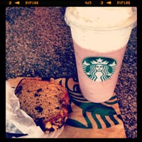 Photo taken at Starbucks by Gina Marie E. on 6/13/2012