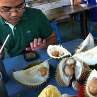 Photo taken at Durian Pusat Bandar Puchong by M Izuan B. on 7/17/2011