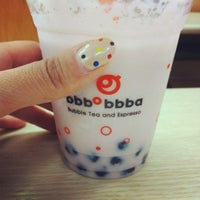 Photo taken at Bbbobbba by Heo B. on 5/10/2012