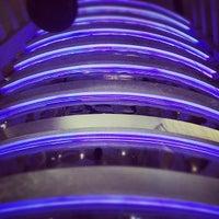 Das Foto wurde bei Radisson Blu Gautrain Hotel von Neil S. am 9/11/2012 aufgenommen