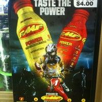 Photo taken at Oaks Liquor Store by @FMFPower on 11/7/2011