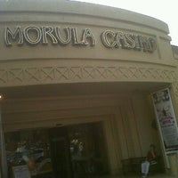 Photo taken at Morula Sun Casino by Futuristic H. on 10/1/2011