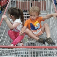 Photo taken at Costco Wholesale by Gingin &. on 3/17/2012