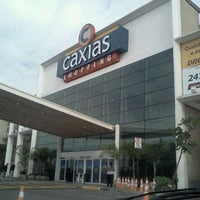 Photo taken at Caxias Shopping by Raphael L. on 6/10/2011
