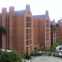 Photo taken at Universidad Tecnológica de Chile INACAP by Nacho S. on 10/11/2011
