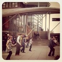 Photo taken at Hull University Union by Ram J. on 11/17/2011