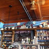 Lake Street Cafe Elkhart