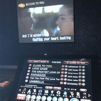 Photo taken at Lips KTV by James W. on 8/13/2011