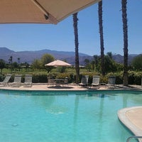 Photo taken at Heritage Palms Country Club Pool by Bill S. on 9/1/2011