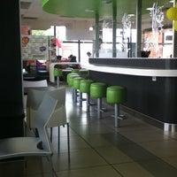Photo taken at McDonald's by Oscar B. on 8/14/2011