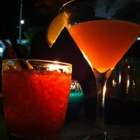 Photo taken at Six Pot Bar by George S. on 8/25/2012