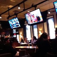 Photo taken at Bar Louie by @NickBorelli on 4/22/2011