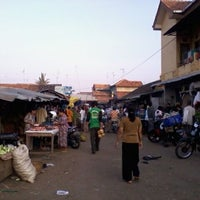 Photo taken at Pasar Batang by prasetiyo w. on 8/31/2011