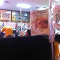 Photo taken at Jason's Deli by J D. on 5/21/2011