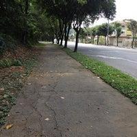 Photo taken at Caminhada no Cariru by Cleizer V. on 4/28/2012