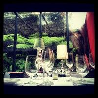 Foto tomada en Café des Artistes por Sebastian A. el 6/10/2012