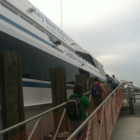 Photo taken at Key West Express by DocnRutter S. on 6/8/2012