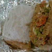 Photo taken at Cafe Green by Joyce K. on 4/5/2012