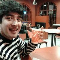 Foto tomada en Telepizza por Erika S. el 10/11/2011