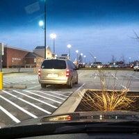 Photo taken at Walmart Supercenter by Matthew R. on 12/23/2011