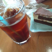 Photo taken at Two Weeks Coffee by trinity s. on 8/20/2012