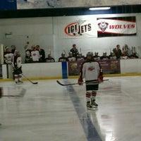 Das Foto wurde bei Polar Ice House von Kelsey0206 am 9/24/2011 aufgenommen