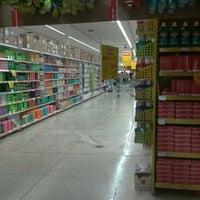 Photo taken at Carrefour by 💖Caroline M. on 4/1/2012