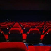 Photo taken at Cineplexx Innsbruck by Wolfgang N. on 5/24/2011