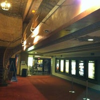 Photo taken at AMC Loews Village 7 by William M. on 8/15/2011