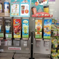 Photo taken at 7-Eleven (เซเว่น อีเลฟเว่น) by PANUWAT S. on 8/4/2012