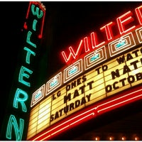 Photo taken at The Wiltern by Tiana K. on 10/30/2011