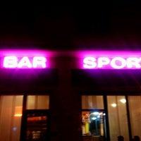 Photo taken at Bar Sport da Giorgio by Mattia C. on 8/17/2011